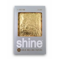 Shine | 2-Sheet Pack 1 1/4